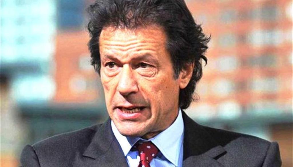 इमरान खानको राजनीतिक,'पाकिस्तानी प्रधानमन्त्रीका लागि खुल्याे ढोका'