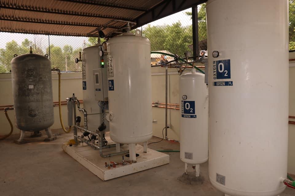 पर्याप्त उत्पादन नहुँदा अक्सिजनको चरम अभाव